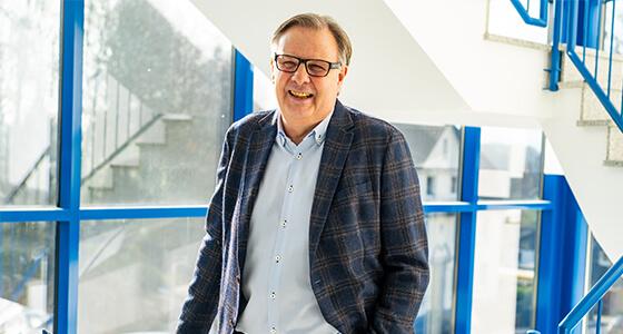 Jörg A. Hehl