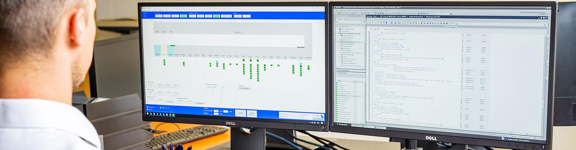Software Entwicklung HEHL