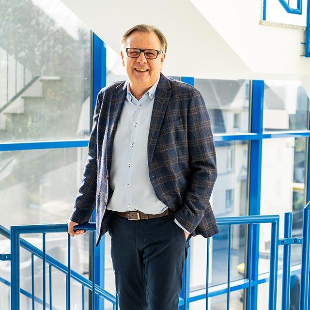 Jörg Achim Hehl
