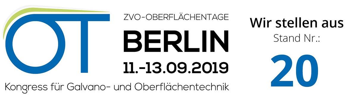 Logo OT Berlin 2019